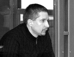 Денис Евсюков говорит, что убил лишь одну женщину, и то не знает, как это получилось