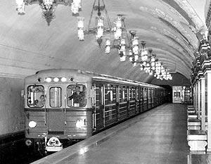 Сейчас «летучий голландец» московского метро существует максимум в проекте