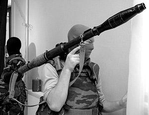Прокуратура доказала, что члены «Имарата» – террористы