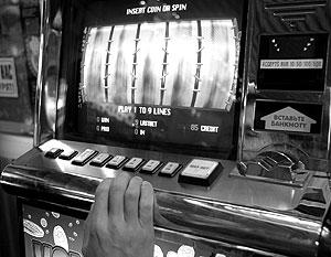 В действующем законе «О лотереях» есть лазейка, пользуясь которой бывшие казино и залы игровых автоматов уже давно сменили вывески на лотерейные заведения