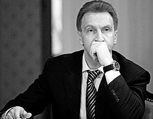 Игорь Шувалов подошел к участию в Красноярском экономическом форуме креативно