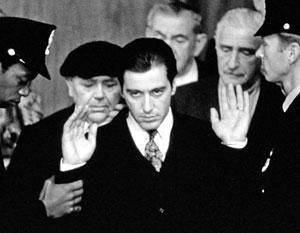 За обладание статусом «крестного отца» мафии теперь придется заплатить до 5 млн рублей