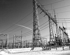 Пока российским энергосетям здорово не хватает интеллекта