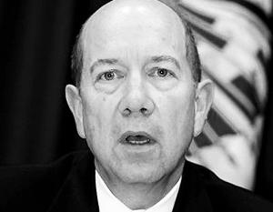 Дэвид Джонсон признает серьезность угрозы афганского наркотрафика для России, но ничего сделать не может