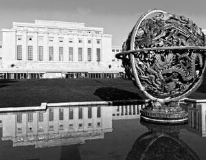 Российским представителям в СПЧ ООН пытались запретить использовать слово «Крым» и даже угрожали