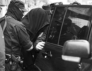 24 из 69 задержанных были пойманы в Испании