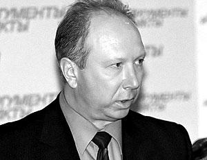 Сергей Зуев надеется только на божий приговор
