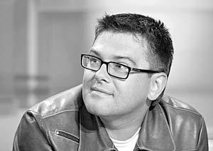 Подозреваемый в убийстве журналиста НТВ Ильи Зимина задержан