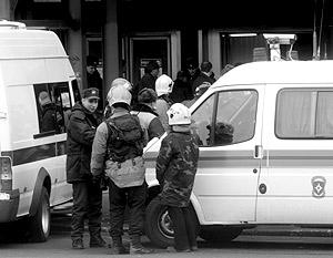 Жертвами двух терактов в метро стали почти 40 человек