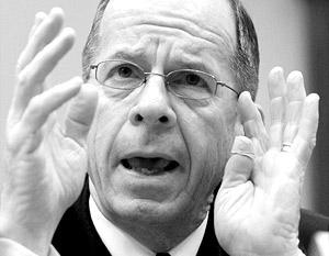 Председатель Комитета начальников штабов ВС США адмирал Майкл Маллен: «Мы сможем добиться успеха, если только ликвидируем коррупцию»