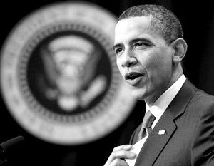 Барак Обама хочет пересмотреть ядерную доктрину своего предшественника Джорджа Буша