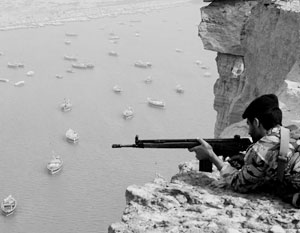Эксперты предупреждают, что Иран способен перекрыть Ормузский пролив в считаные часы
