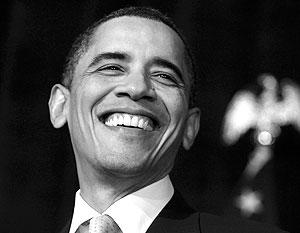 Барак Обама осуществил еще одну свою заветную мечту на посту президента США
