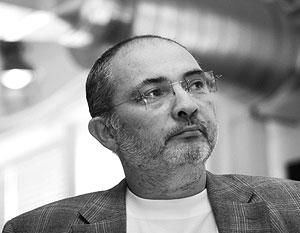 Заявление Марата Гельмана стало последней каплей перед уходом Александра Кузьмина и Владимира Платонова