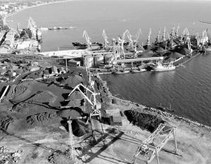 Новая военно-морская база станет лишним доказательством невозможности Украины стать морской державой
