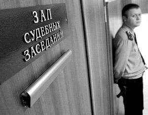 Дело правоохранителей-мошенников начали рассматривать в суде