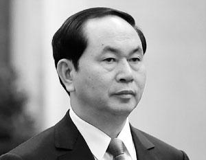 Чан Дай Куанг прилагал все усилия для еще большего сближения с Россией