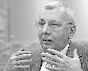 Виталий Третьяков