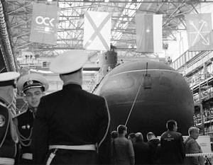 Ожидается, что «Кронштадт» не повторит печальную судьбу своего предшественника – «Санкт-Петербурга»