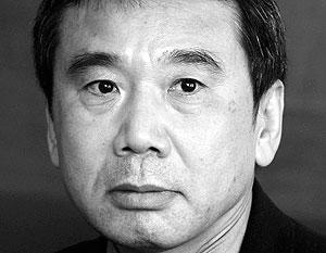 Мураками пишет увлекательные истории о серых буднях