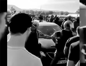 Многие наблюдатели сходятся во мнении, что беспорядки в Кабардино-Балкарии стали результатом действий провокаторов