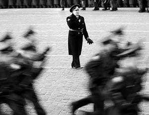 Солдаты НАТО не будут чужими на Параде Победы