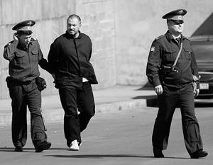 Дмитрий Лунев получил за преступный промысел пять лет тюрьмы