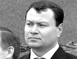 Уверенности в том, что Владимир Николаев будет экстрадирован в Россию, нет