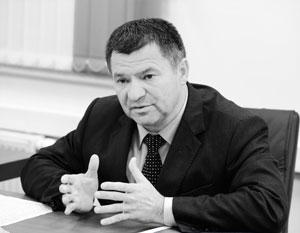 Кампания врио губернатора Тарасенко запомнилась нелепыми фразами, но не работой с избирателями