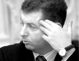 Борис Кравченко надеется на создание общероссийского объединения профсоюзов