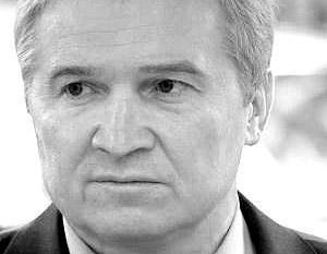 Юрий Хардиков обвиняется в хищении миллиарда рублей