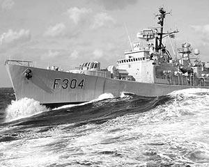 В случае со второй партией российских фрегатов Индия рассчитывает избежать задержек при выполнении контракта