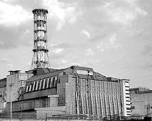Радиоактивный украинский металл из зоны Чернобыльской АЭС распродается бесконтрольно и несет в себе двойную опасность