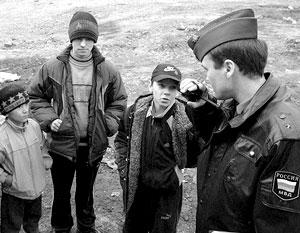 Детьми в России занимается Комиссия по делам несовершеннолетних – этому органу уже 90 лет