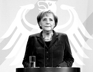 Отставка президента Германии стала для Меркель ударом