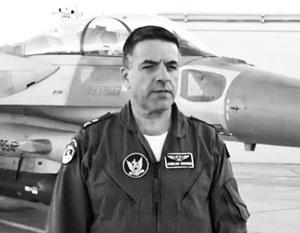 Главком ВВС Израиля Норкин теперь будет лично оправдываться перед Шойгу