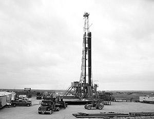 Российские чиновники признали, что рост добычи сланцевого газа в США представляет проблему для Газпрома