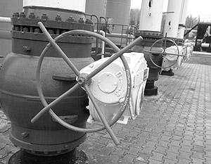 Теоретически Газпром может перебросить транзит газа через Украину