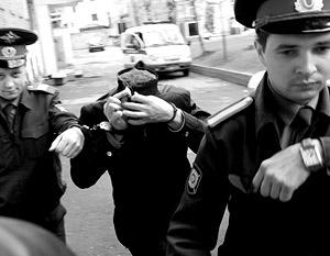 Герасимовичу удавалось бегать от следствия больше двух лет