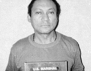 Экс-диктатор Панамы Мануэль Норьега последние 20 лет просидел в американской тюрьме