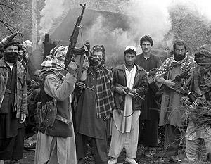 Талибы заявляют об успехе сопротивления и ждут ухода НАТО из Афганистана