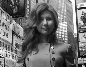 Американские агенты ФБР запугивают Анну Чапман (Кущенко) бруклинской тюрьмой