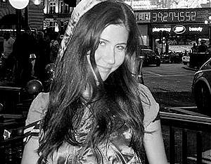 Анна Кущенко-Чапман везет домой нежданно обретенную бешеную популярность всемирного размаха