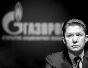 Если Газпрому удастся добиться выхода RWE из консорциума Nabucco, то на проекте можно будет поставить крест