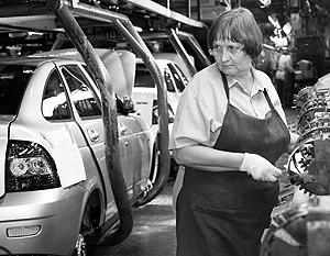 Работники АвтоВАЗа не дождутся повышения зарплаты – профсоюз «Единство» просто захотел сделать себе хорошую рекламу