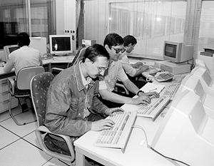 В конце 2011 года появится российская операционная система