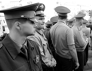 Дмитрий Медведев: Нужно говорить не о реформе, а о модернизации российской милиции