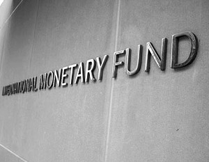 МВФ выделил Украине очередной кредит в размере 15,15 млрд долларов