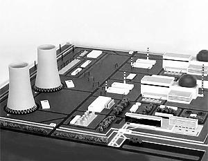 Белорусские власти надеются построить АЭС в Гродненской области, в нескольких десятках километров от границы с Литвой