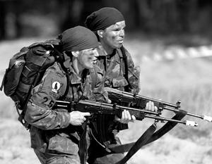 «Игры в фашистов» уже 17-й год помогают эстонским правящим кругам культивировать в молодежи «здоровый патриотизм»